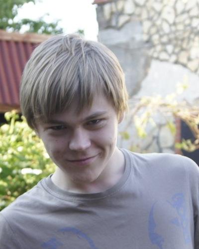 Илья Киреев, 23 апреля 1995, Самара, id23409740