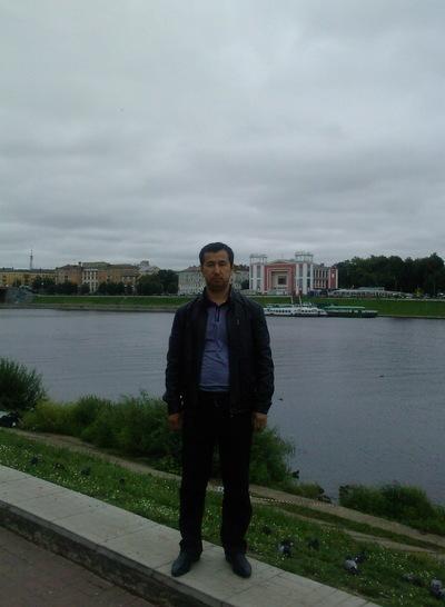 Юнус Иванов, 4 ноября , Петрозаводск, id53529047