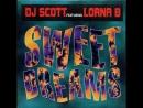 Dj Scott Feat Lorna B - Sweet Dreams (1995)