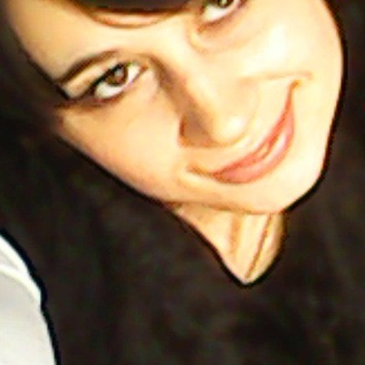 Катюша Шишкина, 16 марта 1994, Омск, id134848026