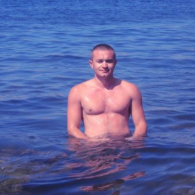 Михаил Сагайдак, 22 ноября 1986, Дружковка, id118821343
