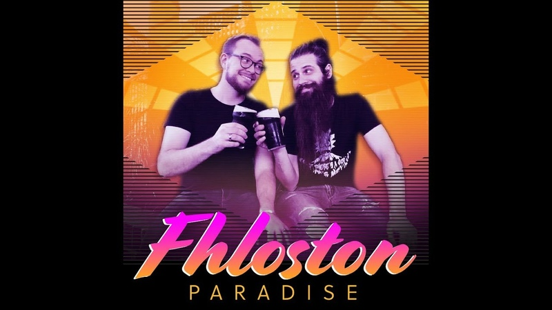 FHLOSTON PARADISE Showreel