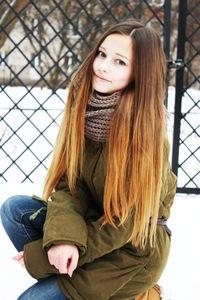 Марьяна Сухарева