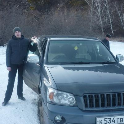 Максим Быструшкин, 6 декабря 1994, Чита, id185254790