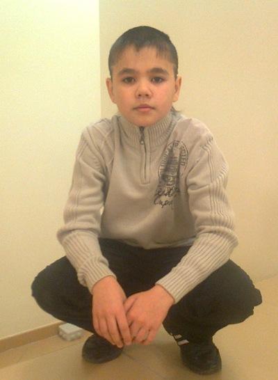 Андрей Борисов, 30 ноября , Саратов, id148338709
