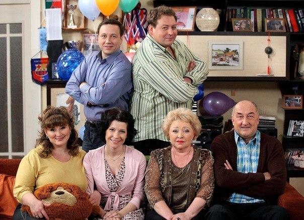 смотреть сериал воронины новые серии 2014 все серии подряд онлайн бесплатно