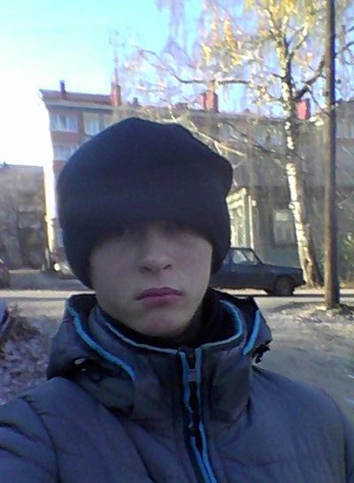 Миша Фадеев, 25 мая 1998, Нижний Новгород, id165103829