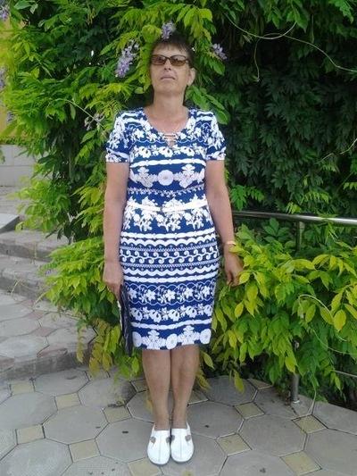 Маргарита Стуканова