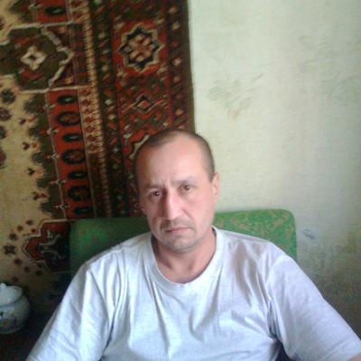 Андрей Потапов, 25 декабря 1979, Кемерово, id209035014