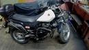 Первые запуски Yamaha TW 223 После переборки двигателя