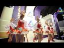 Русский танец на выставке
