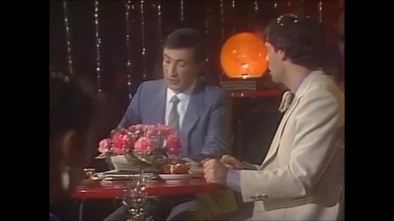 Семен Альтов. Новогоднее пожелание (1986-1987)