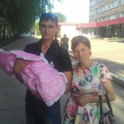 Татьяна Бухарина