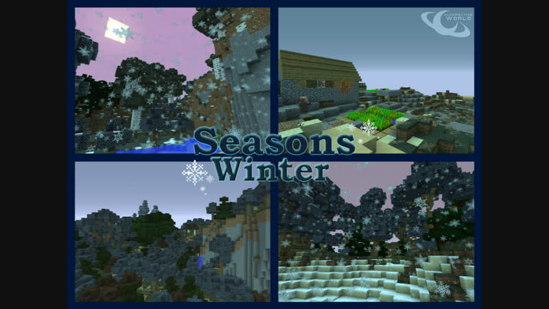[AW]Seasons |Winter|