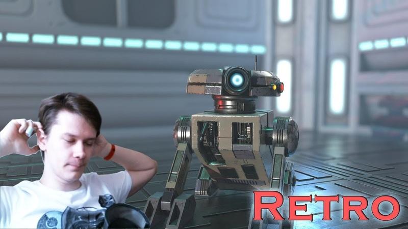 Дроиды спасут всех Knights of The Old Republic 2