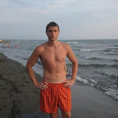 Дима Болквадзе, 30 апреля , Кременчуг, id42424606
