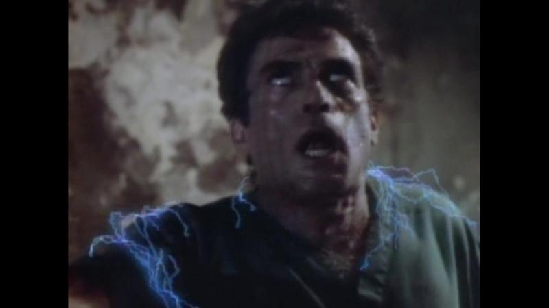Пятница 13-е 26 серия (1987)