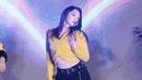 181218 구구단 gugudan 미나 MINA 'Not That Type' 4K 60P 직캠 @ 동두천 힐링 콘서트 by Spinel