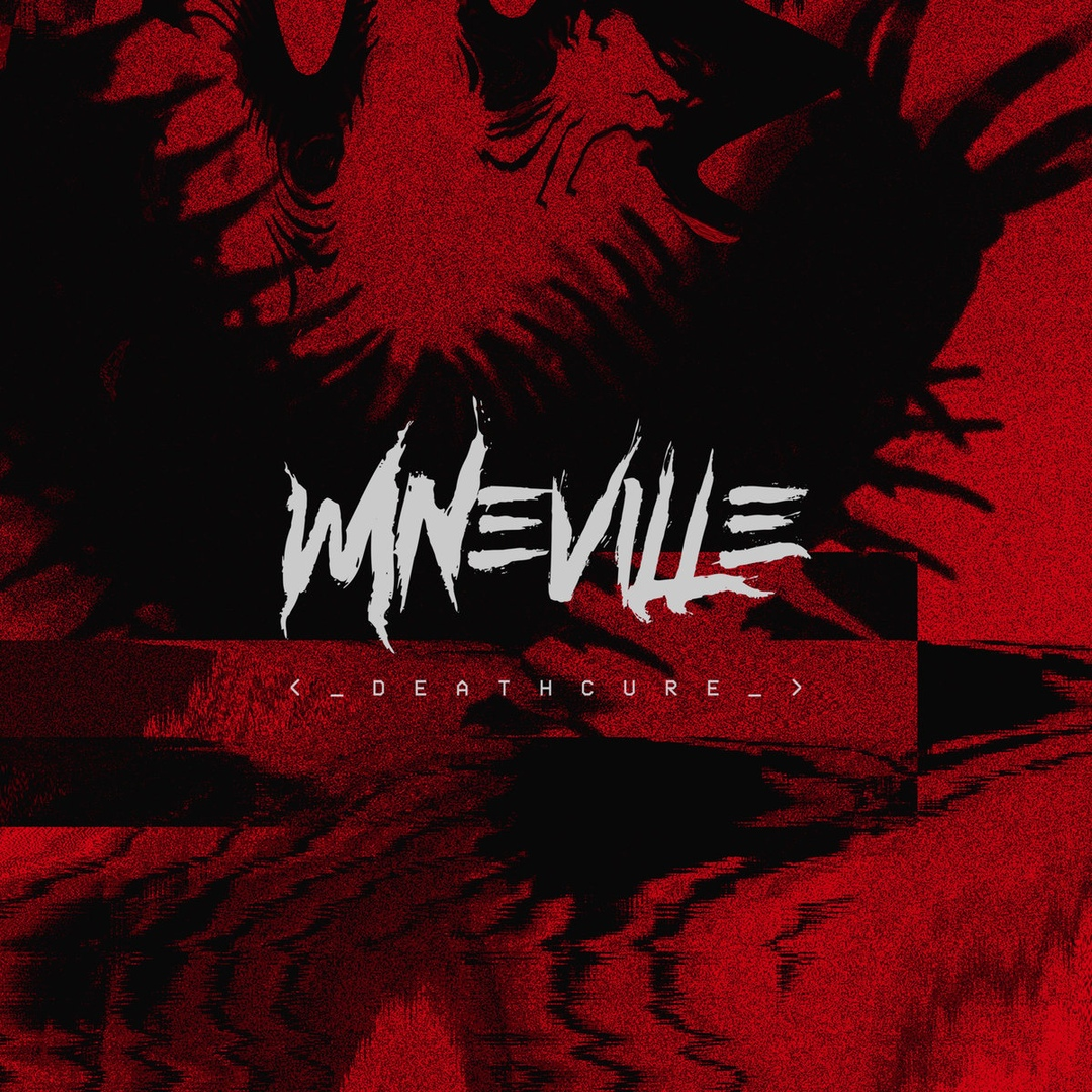 Wineville - Death Cure [EP] (2018)
