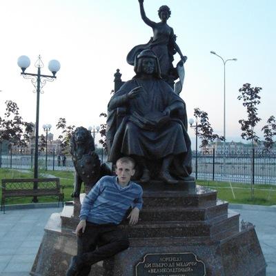 Серега Мельник, 23 августа 1989, Красноярск, id27666785
