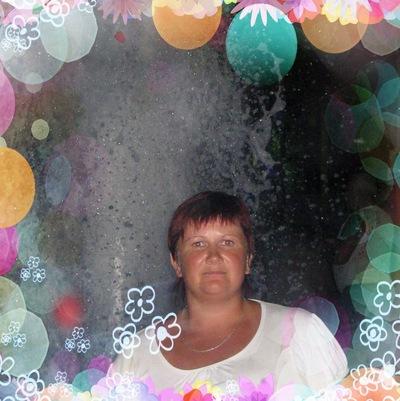 Марина Климова, 11 апреля , Смоленск, id62426589