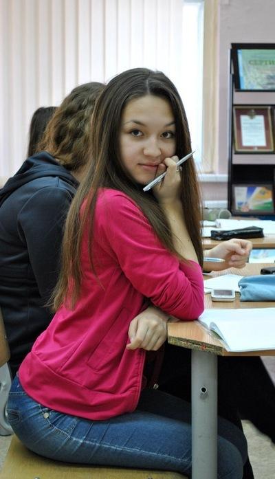 Света Игоревна, 8 января , Москва, id195644104