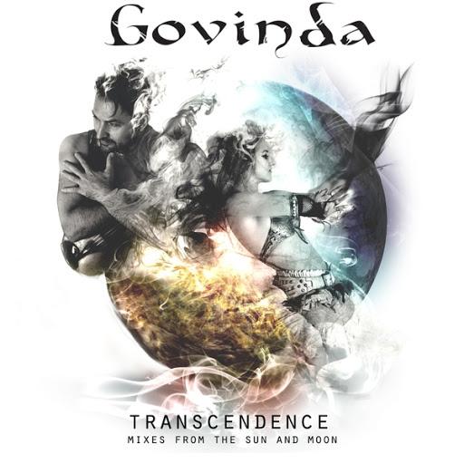 Govinda альбом Transcendence