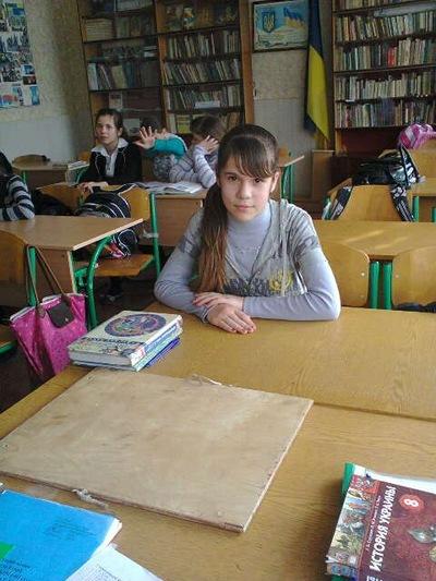 Марина Емельяновская, 19 февраля , Алчевск, id191938877