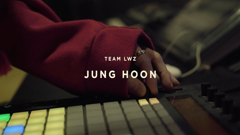 TEAM LWZ - Interview With JUNG HOON