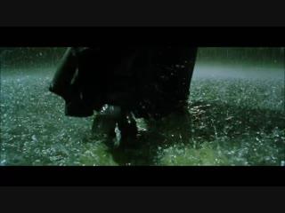 The Matrix Revolutions — Neo vs. Smith