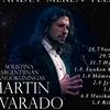 Martin Alvarado
