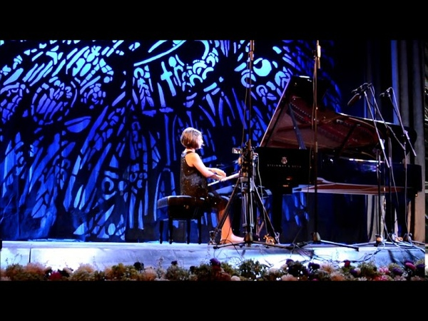 Anahit Stelmashova- Aaron Copland - The Cat and The Mouse