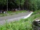 Novikov's very crazy jump