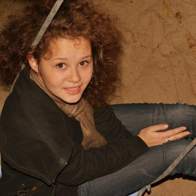 Анастасия Моргун, 5 мая 1996, Житомир, id73268463
