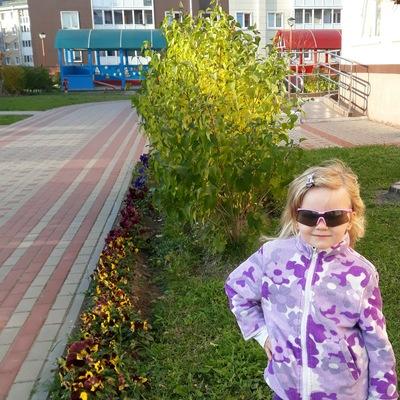 Юлия Феофанова