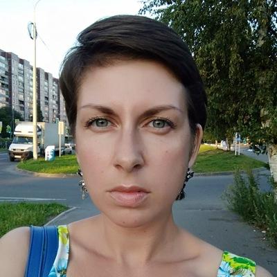Анна Демьянец