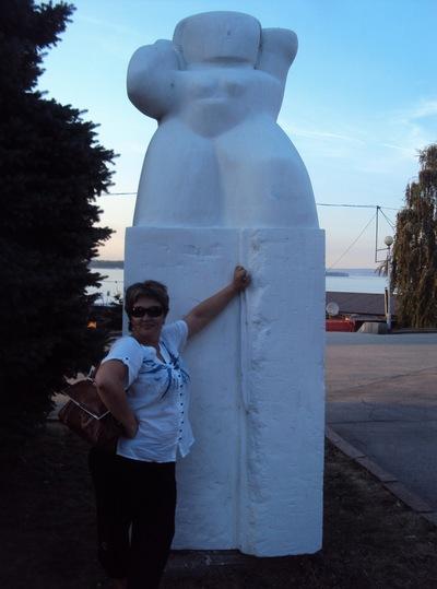 Наталья Титова, 21 ноября , Тында, id182779884