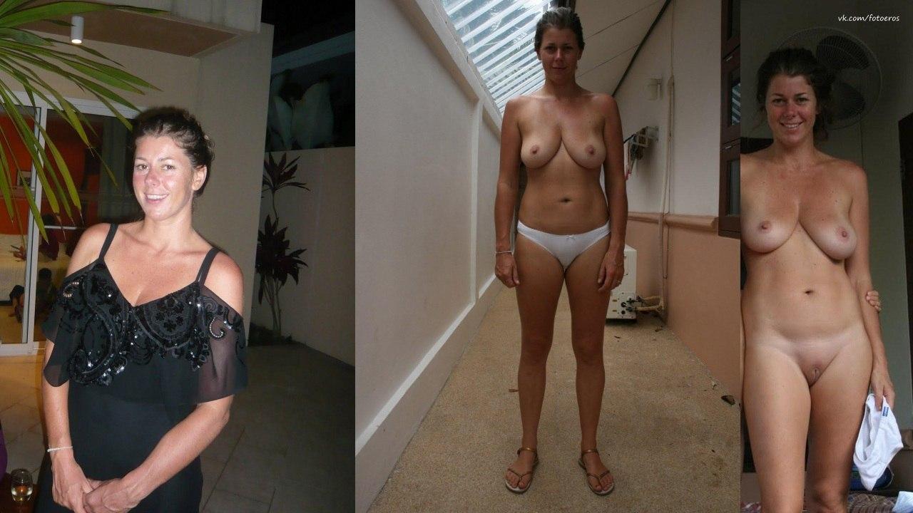 Раздеваем зрелую женщину 8 фотография