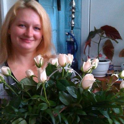 Ирина Карпусь, 4 сентября , Харьков, id208422239