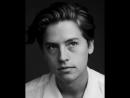 Cole Sprouse by Luke Fontana