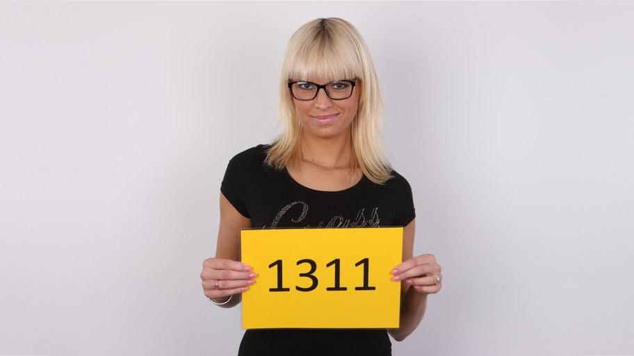 Czech Casting – Czechav Iveta – HD
