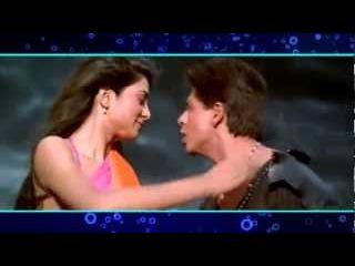 SHAHRUKH KHAN&SUSHMITA SEN.SRK