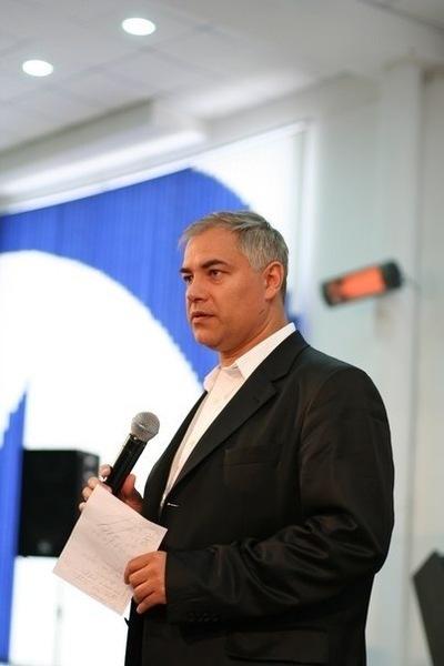 Sergey Gusach, Киев