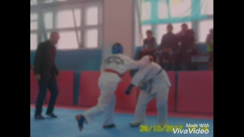 Рукопашный бой, NOMAD MMA