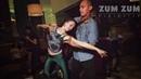 ZumZum Party João Paulo Jota and Julia Ivanova Zouk improvisation 4 da manhã
