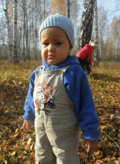 Мансур Габидуллин, 30 ноября , Тюмень, id117869448
