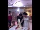 Свадьба Алесы и Вахтанга