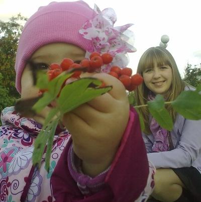 Анна Романова, 14 января , Ачинск, id8360110