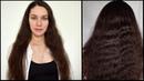 Любимый домашний НАТУРАЛЬНЫЙ ШАМПУНЬ роста, блеска и здоровья волос альтернатива СУХОМУ ШАМПУНЮ