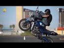 Трюки на мотоциклах. Жесть_VIDEOLENT.mp4